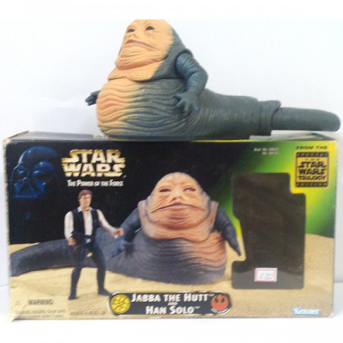 Star Wars - Jabba the Hutt