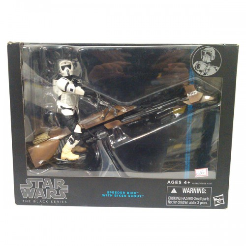 Star Wars - The Black Series