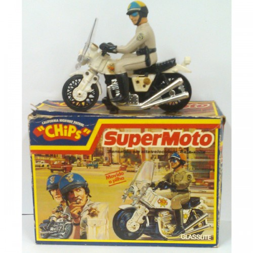 Supermoto - Chips