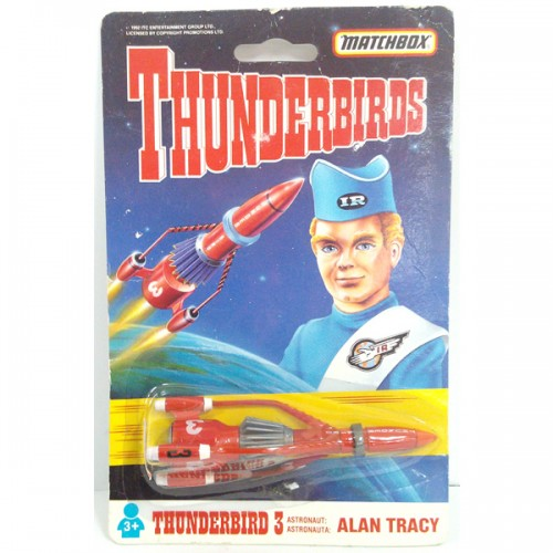 Matchbox - Thunderbird 3