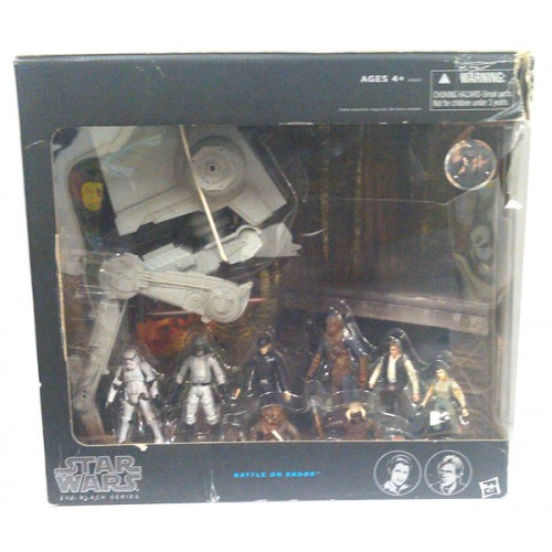 Star Wars - The Black Series - Battle on Endoor