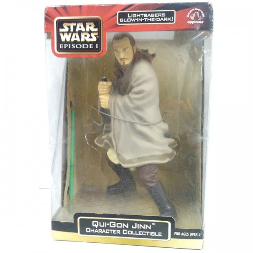 Star Wars - Episode I - Qui-Gon Jinn